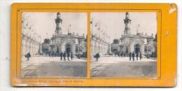 FELIX POTIN  Collection Stéréoscopique - Documentos Antiguos
