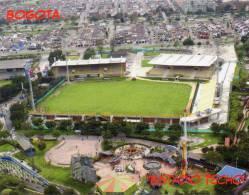 "BOGOTA Stade ""Techo"" (Colombie) - Football"