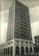 PADOVA  Grattacielo Della Banca Nazionale Del Lavoro - Padova