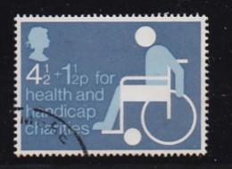 UK 1975 Used Stamp(s) Health And Handicap Fund Nr. 668 - 1952-.... (Elizabeth II)