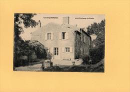 B0709 - Les Arçonnières Près FONTENAY LE COMTE - 85 - Fontenay Le Comte