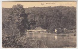 Alle S/ Semois, La Semois En Amont Du Pont (pk23124) - Vresse-sur-Semois