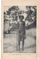 CONGO FRANCAIS - Type Missangha - Congo Français - Autres