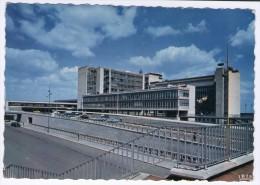 BELGIE/BELGIQUE - AEROPORT BRUXELLES-NATIONAL / AIRPORT / AEROPORTO / LUCHTHAVEN - Aerodromi