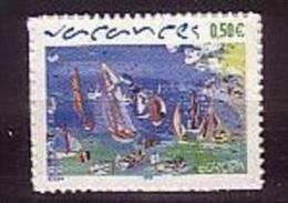 FRANCE 2004-N°3672** EUROPA AUTOADHESIF - Neufs