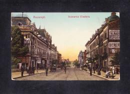 RUM3-36 BUCURESTI BULEVARDUL ELISABETA - Romania