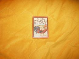 JEU DE 54 CARTES NEUF NON OUVERT. EDITIONS DUSSERRE. / JEU DES PROVINCES DE FRANCE - 54 Cartes