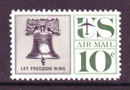U.S. C57    *   Freedom Bell - Air Mail