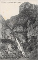 CERDON - 01 - Cascade De La Fouge - VAN - - Otros Municipios