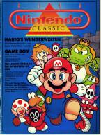 Die Offizielle Club Nintendo Classic  -  Computerspiele-Zeitschrift 1993 - Computer & Technik