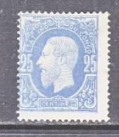 BELGIUM  CONGO  3     * - 1884-1894 Precursors & Leopold II