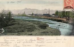 TARBES - La Chaîne Des Pyrénées - Tarbes
