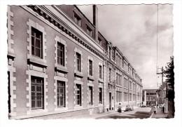 49 Angers Carte RARE Lycée Chevreul - Angers