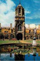 OXFORD    TOM TOWER   CHRIST  CHURCH   (NUOVA) - Oxford