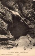 GROIX  Entrée De La Grotte - Groix