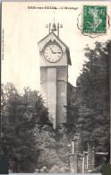 10 BAR SUR SEINE - L'horloge -- - Bar-sur-Seine