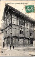 10 BAR SUR SEINE - Maison Du XVIème Siècle - Bar-sur-Seine