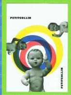 Petitcollin, 'Adonis, Cupidon, Petitcollin' 1960, 2007 - Poupées