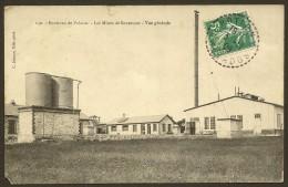 SOUSMONT Vue Générale Des Mines (Jeanne) Calvados (14) - France