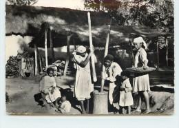 MADAGASCAR - Mission Des Sœurs De L'immaculée Conception. - Madagascar