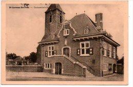 St Lievens Houtem Gemeentehuis Hôtel De Ville - Sint-Lievens-Houtem
