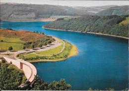 ESCH SUR SÛRE - Le Barrage Et Le Lac - Esch-sur-Sure