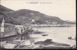 CPA - (Espagne) Pasaia / Pasages / Pasajes - San Pedro Y San Juan - Guipúzcoa (San Sebastián)