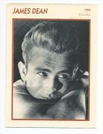 Fiche Cinéma  James Dean 1955 - Photos