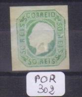 POR Afinsa  17 (*) - 1862-1884 : D.Luiz I