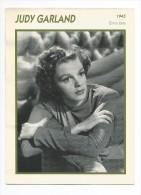 Fiche Cinéma  JUDY GARLAND 1945 - Photos