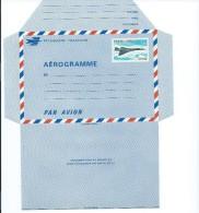 Aéorgramme France N° 1001 Neuf état Luxe ** - Airmail Stationery