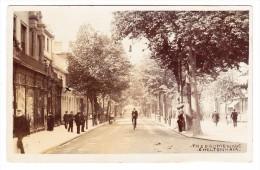 AK GB Cheltenham The Promenade 17.3.1906 Nach ZH - Cheltenham