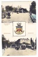 AK GB Cheltenham 2 Fotos AK Ges. 21.1.1906 - Cheltenham