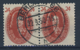 DDR Michel No. 269 gestempelt used Paar