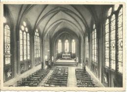 Séminaire De Basse Wavre La Chapelle Nels - Wavre