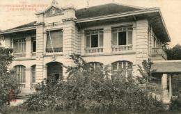CAMBODGE(PHNOM PENH) PALAIS DE JUSTICE - Kambodscha