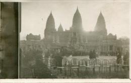 CAMBODGE(ANGKOR) CARTE PHOTO - Kambodscha