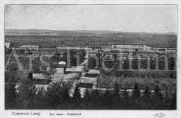 Postkaart / Kamp Elsenborn / Elsenborn Camp / Vue Totale / Totaalzicht / 1910 - Elsenborn (Kamp)