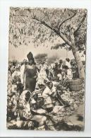 NIAMEY 2247 SCENE DE MARCHE (BELLE ANIMATION) - Niger