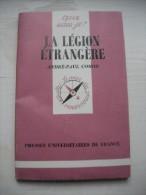 La Légion Etrangère. N°2686 - Livres, BD, Revues