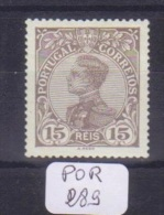 POR Afinsa  159 Xx LUXE - 1910 : D.Manuel II