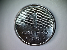 Brésil 1 Cruzeiro 1979 - Brazil