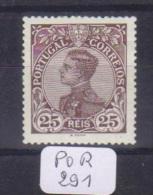 POR Afinsa  161 Xx - 1910 : D.Manuel II