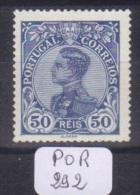 POR Afinsa  162 Xx - 1910 : D.Manuel II