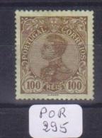 POR Afinsa  165 Xx - 1910 : D.Manuel II