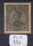 POR Afinsa  166 Xx LUXE - 1910 : D.Manuel II