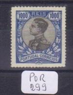 POR Afinsa  169 Xx LUXE - 1910 : D.Manuel II