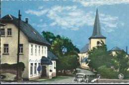 MANDERFELD - KAUFHAUS HEINZIUS - Büllingen