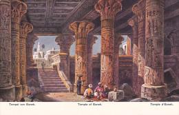 Temple Of Esneh , Egypt , 00-10s - Egypt
