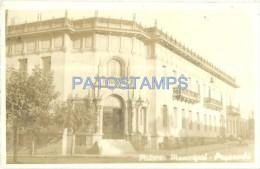 16996 URUGUAY PAYSANDU PALACIO MUNICIPAL CITY HALL POSTAL POSTCARD - Argentinien